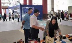 亲朋棋牌客服品牌受邀参加第三届鄂尔多斯文化产业博览交易会